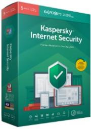 Kaspersky Internet Security 2017 3 enheder 3 år